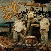 Psycho Samba My Way by Frantic Flintstones