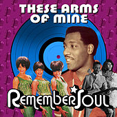 These Arms of Mine - Remember Soul von Various Artists