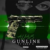 Gunline (feat. Chez C) by Alias