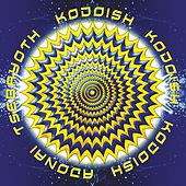 Kodoish Kodoish Kodoish Adonai Tsebayoth by Yoga Music