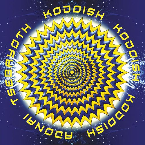 Kodoish Kodoish Kodoish Adonai Tsebayoth by Yoga Music