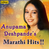 Anupama Deshpande's Marathi Hits by Various Artists