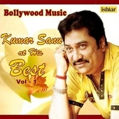 Bollywood Music - Kumar Sanu At His Best, Vol. 1 by Various Artists