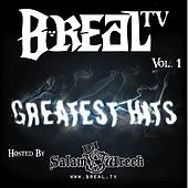 B-Real TV Greatest Hits Vol. 1 von Various Artists