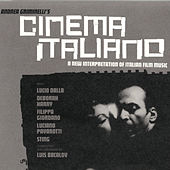 Cinema Italiano by Various Artists