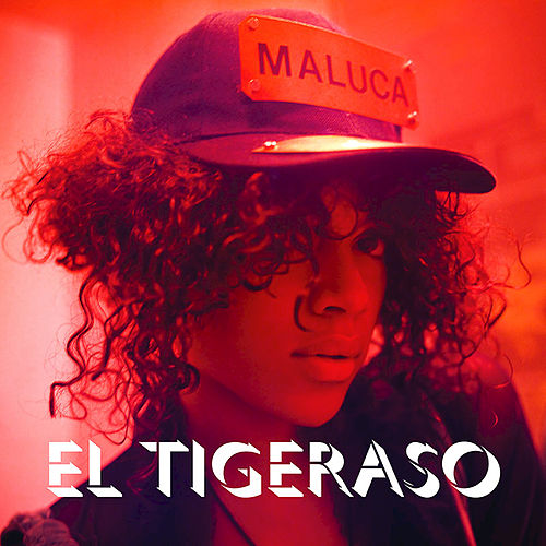 El Tigeraso by Maluca
