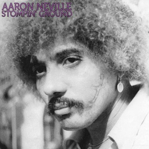 Stompin' Ground by Aaron Neville