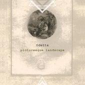 Picturesque Landscape von Odetta