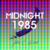 Midnight 1985 by John F. Strauss