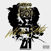 Wit da Shitz (feat. Leeko) by BlacBoi