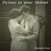 Picture in Your Helmet (feat. James Marke) by Amanda Jones