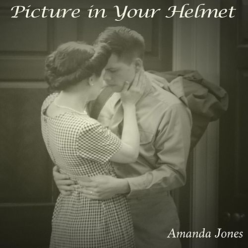 Picture in Your Helmet (feat. James Marke) by Amanda Jones