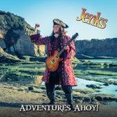 Adventures Ahoy! by Jenks