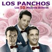 Los 50 Mejores Boleros by Trío Los Panchos