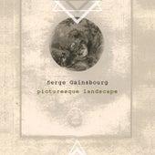 Picturesque Landscape von Serge Gainsbourg