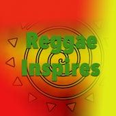Reggae Inspires von Various Artists