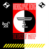 The Disco's Of Imhotep by Hieroglyphic Being