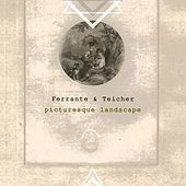 Picturesque Landscape von Ferrante and Teicher