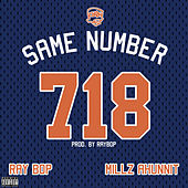 Same Number - Single by Ray Bop