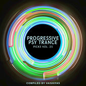 Progressive Psy Trance Picks Vol.25 by Various Artists