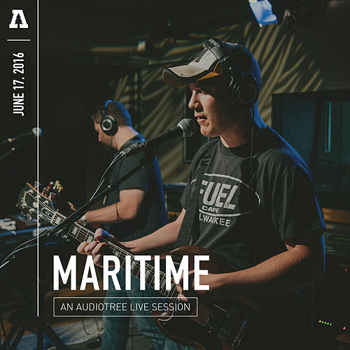 Maritime on Audiotree LIve by Maritime