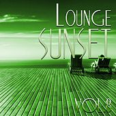 Lounge Sunset, Vol. 8 - EP by Various Artists