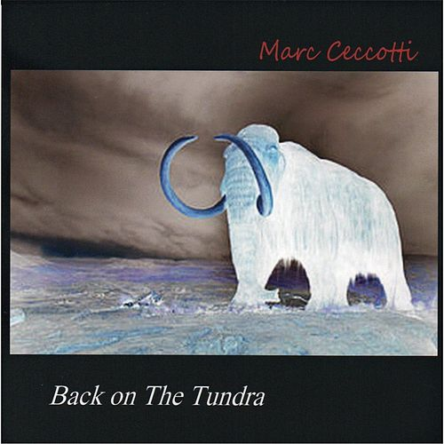 Back on the Tundra by Marc Ceccotti