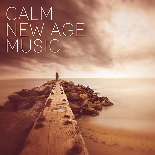 Calm New Age Music – Music for Relax & Meditations, Bath Spa, Wellness & Yoga, Healing Smooth Sounds for Therapy by Calming Sounds