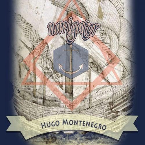 Navigator von Hugo Montenegro