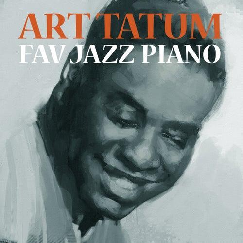 Fav Jazz Piano by Art Tatum