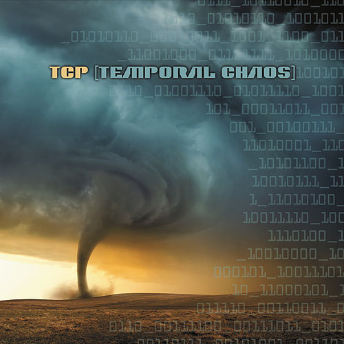 Temporal Chaos by T.C.P.