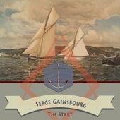 The Start von Serge Gainsbourg