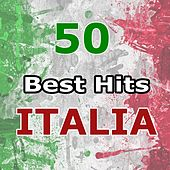 50 Best Hits Italia by Various Artists