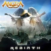 Rebirth by Angra