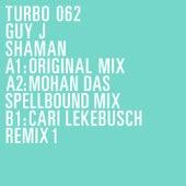 Shaman EP by Guy J