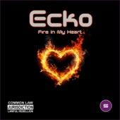Fire In My Heart by Ecko