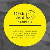 Sonar 2016 Sampler - Single by Various Artists