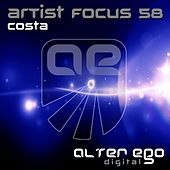 Artist Focus 58 - EP by Various Artists
