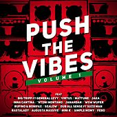 Push the Vibes by Various Artists