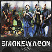Smoke Wagon by Smokewagon