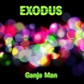 Ganja Man by Exodus