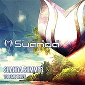 Suanda Summer, Vol. 3 - EP by Various Artists