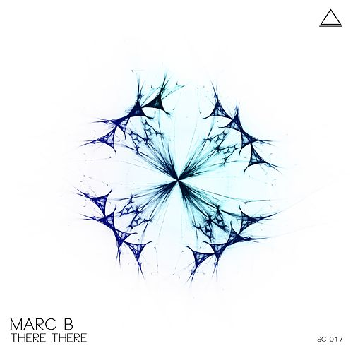 There There - Single by Marc B