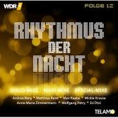 WDR4 Rhythmus der Nacht, Folge 12 by Various Artists