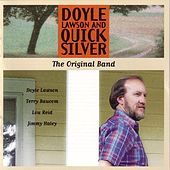 The Original Band by Doyle Lawson