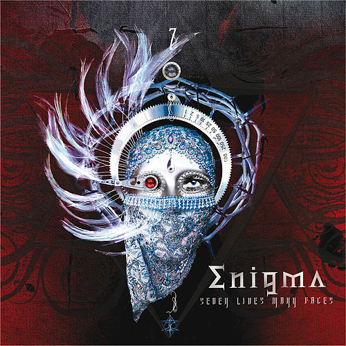 Seven Lives Many Faces - The Additional Tracks by Enigma