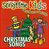 Christmas Songs by Songtime Kids