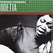 Vanguard Visionaries by Odetta