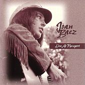 Live At Newport, 1963-65 by Joan Baez