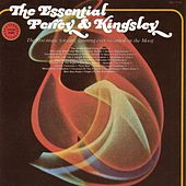 The Essential by Perrey & Kingsley